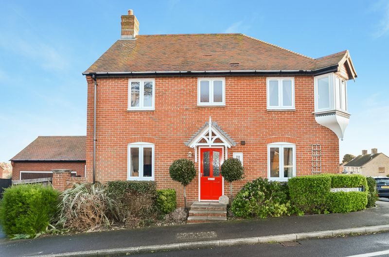 Property for sale in Thornlow Close Wyke Regis, Weymouth